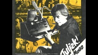 "Olev Muska – Tuljak! (FULL 7"", electronic / folk, Estonia / Australia, 1980)"