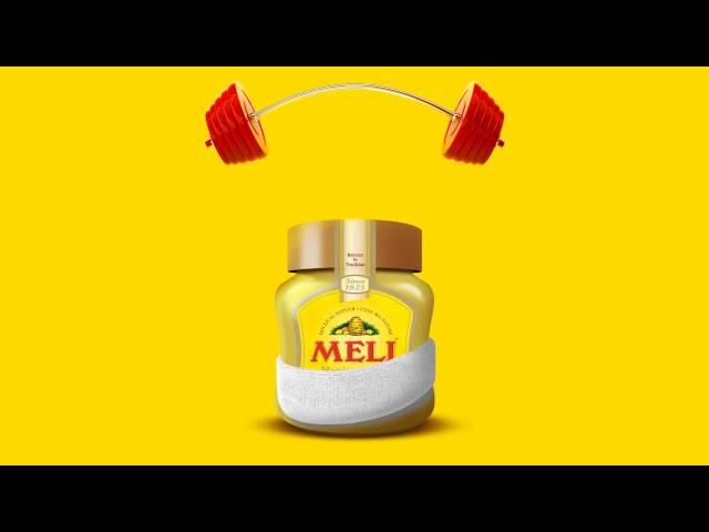 Meli Advertising campaign