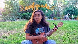 EARFQUAKE   Tyler, The Creator (ukulele)