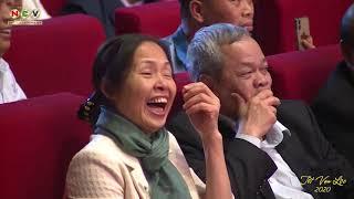 3 Tiểu Phẩm Hài Kịch Hay Nhất Tết Vạn Lộc 2020 | Hài Kịch Vượng Râu, Chiến Thắng, Thúy Nga