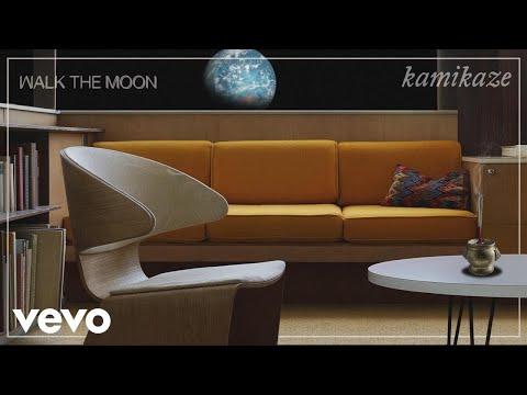 walk the moon kamikaze