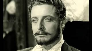 Alfredo KRAUS. Nessun dorma. Turandot.