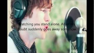 Tanner Patrick- A Thousand Years/Twenty-Four lyrics