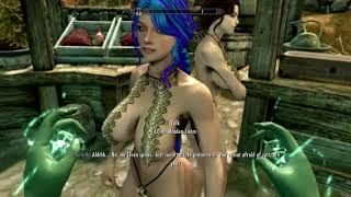 Skyrim (mods) - Gretel - Spotlight On: Nephilim - Part 2