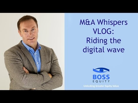 Riding the Digital Wave