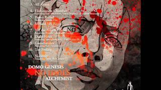 Domo Genesis X Alchemist 03 All Alone