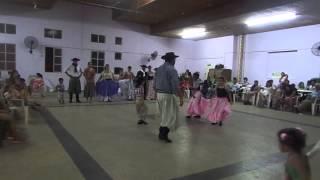 preview picture of video 'Actuacion del ZORZAL en HELVECIA'