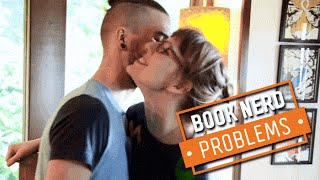 Book Nerd Problems | Living With Another Book Nerd (Part 1)