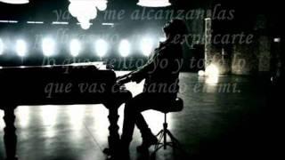 Axel te voy a amar letra y video oficial