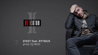 Ektor - Efekt feat. Rytmus (prod. DJ Wich)