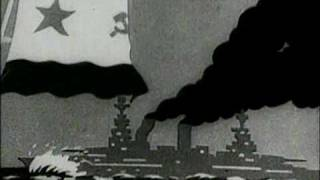 Animated Soviet Propaganda - Onward to the Shining Future: Victorious Destination