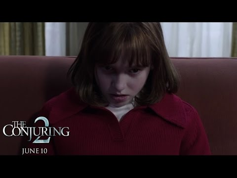 James Wan's Sequel 'The Conjuring 2' Opens in Theaters This Week