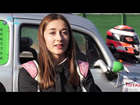 Hankook 25 Hours VW Fun Cup: Lyssia Baudet