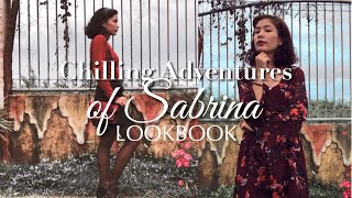 """7 Outfits Inspired by """"Chilling Adventures Of Sabrina""""   LOOKBOOK"""
