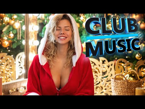 New Best Christmas & New Year Party Dance Music Mix 2021