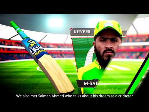 Zalmi Madrasa League | 3rd Edition | Miranshah, Waziristan | Documentary