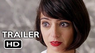 Unleashed Official Trailer 1 2017 Kate Micucci Sean Astin Romantic Comedy Movie HD