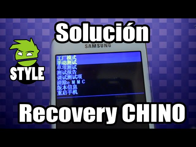 androoid style from free mp3 solucin al recovery en chino androoid style senzomusic 497