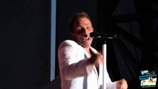 """Johnny Reid performs """"Which Way is Home"""" at CBMF!"""