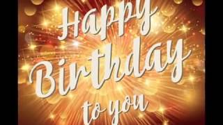 Happy Birthday Song By NimaRumba - YouTube