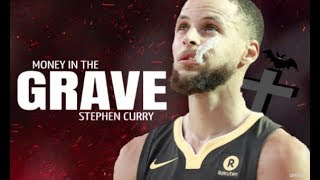 "Stephen Curry Mix ~ ""Money In The Grave"" ᴴᴰ"