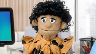 I Need a Job | Awkward Puppets
