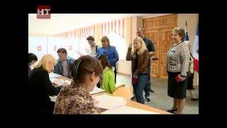 В Новгородской области, как и во всех регионах страны, состоялось предварительное партийное голосование