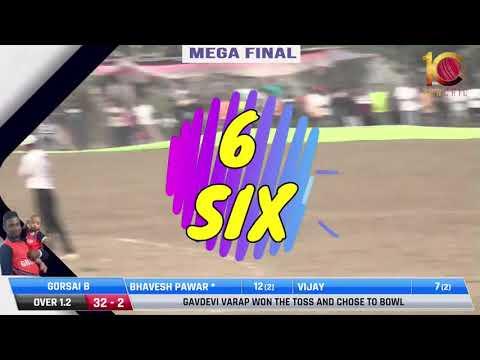 SEMI-FINAL GORSAI A VS GORSAI B at Ekta chashak 2021 Ghotsai