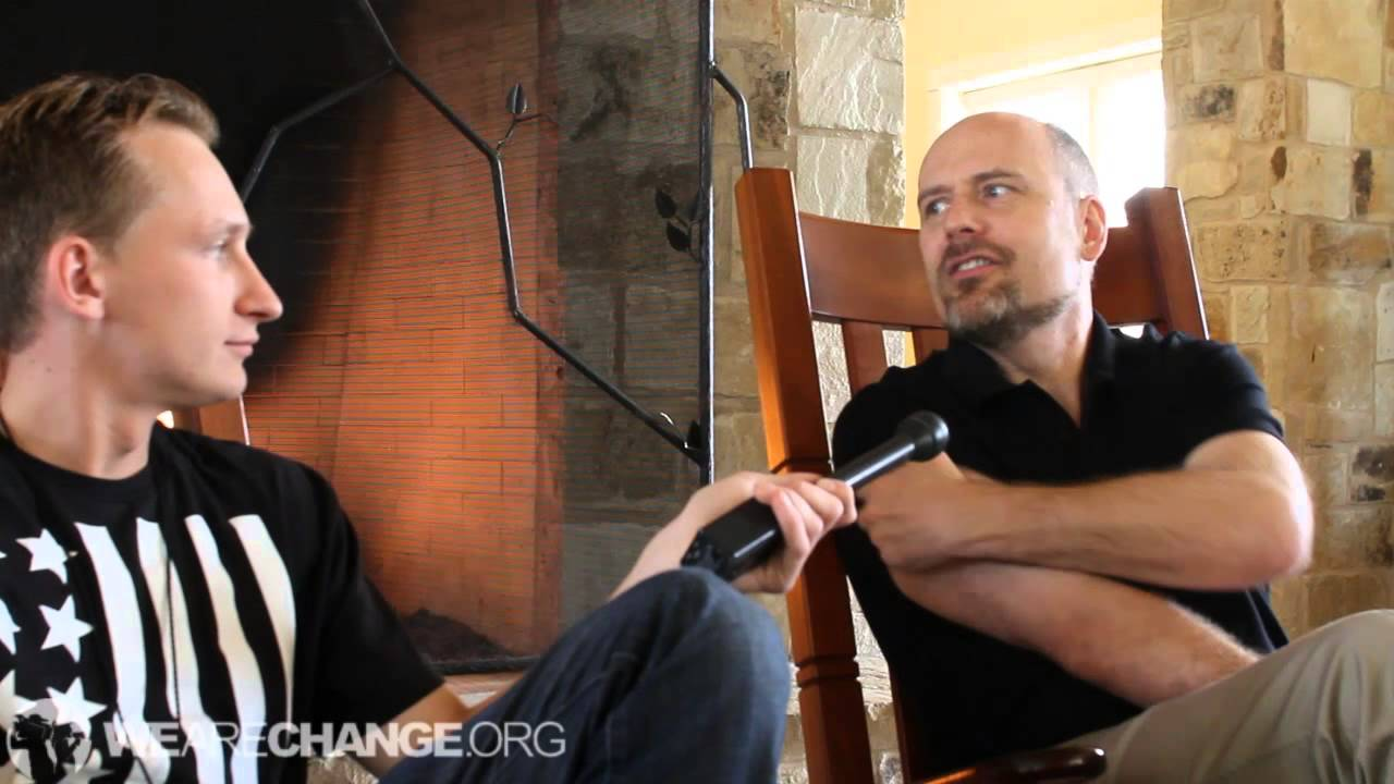 Internet Freedom: The Implications of Bitcoin on the Global Economy by Stefan Molyneux