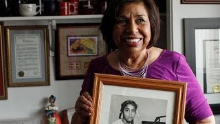 Voices of History: Sylvia Mendez