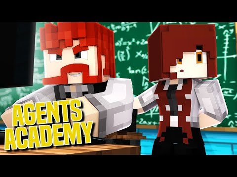 FIRST DAY OF CLASS IS CANCELLED | Agents Academy Ep.2 Mp3