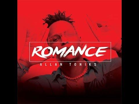 """[Audio+Video] Allan Toniks – """"Romance"""""""