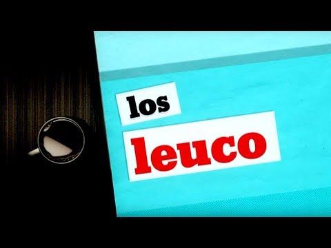 Los Leuco (19/12/2017)