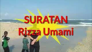 Suratan - Rizza Umami / Lipsing