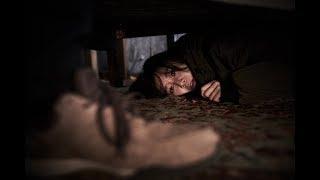 罪犯每晚藏在獨居女性床下,等美女睡著後對她為所欲為,她卻絲毫不知!