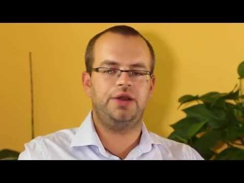 Video della piattaforma di investimento