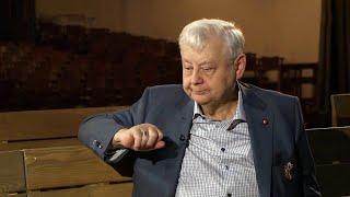 «Памяти Олега Табакова». Документальный фильм
