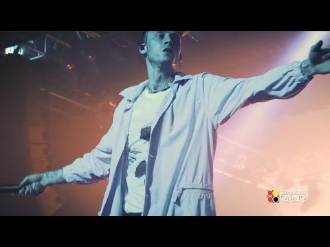 LIVE THE GOOD LIFE Party Featuring Machine Gun Kelly & Lil Jon