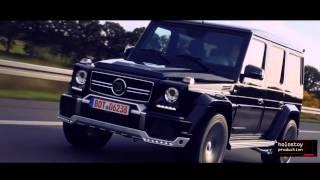 Mercedes-Benz G-class Gelandewagen AMG