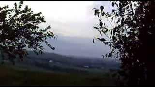 preview picture of video 'Jazda motarynką 15.10.2012 Warszówek gm. Pawłów część 2.mp4'