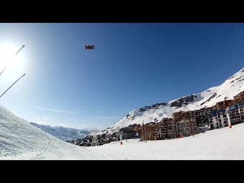 Fly to Val Thorens