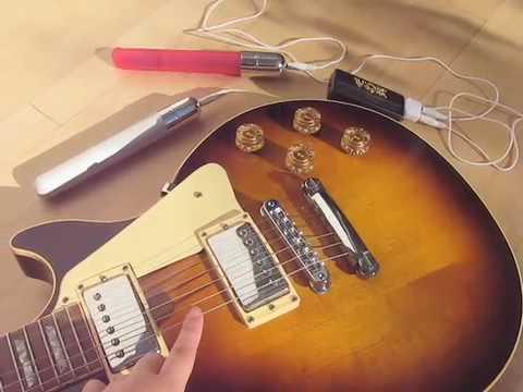Gitara, która zadowoli każdą kobietę