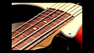 Romská hudba (Bass instrumental)