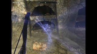 The Elder Scrolls V: Skyrim. Операция «Захват Душ». Прохождение от SAFa