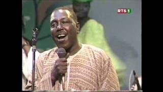 Ensemble Lyrique Traditionnel feat Ndiaye Samba MBOUP Niani bagn na