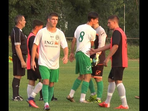 Nagyatádi FC: balul sikerült a bajnokság kezdete