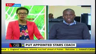 Sports pundit-David Kwalima speaks about appointment of Paul Put as Harambee Stars head coach pt2