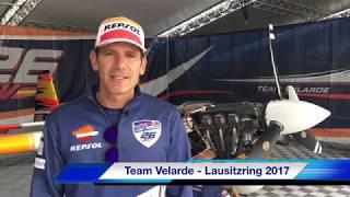 VideoBlog 2017 para Marca.com: 6.-Lausitzring (reglajes de motor) Juan Velarde