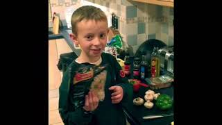 Cub Scout Cooking Badge