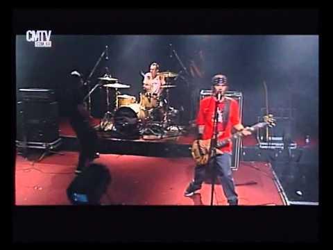 Carajo video Entre la fé y la razón - CM Vivo 2009